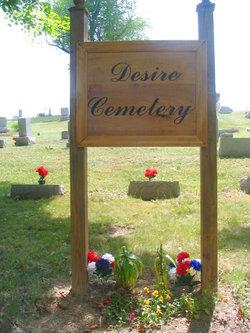 Desire Cemetery
