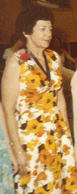 Barbara Jean <i>Smith</i> Heeney