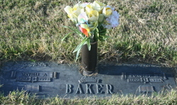 Orville A Baker