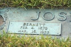 Bernett Reuben Joseph