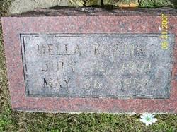 Della <i>Allain</i> Kesting