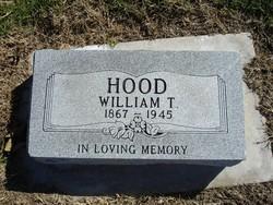 William Thomas Hood