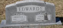 Grace Adelle <i>Thomason</i> Edwards