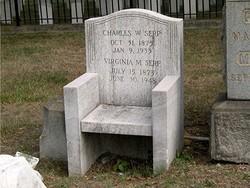 Charles W. Serp