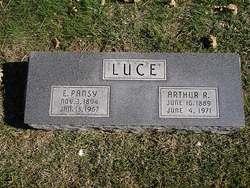 Arthur R Luce