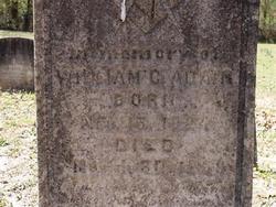 Corp William C. Adair