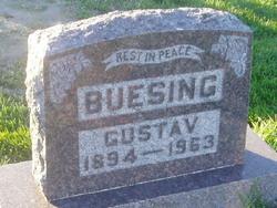 Gustav Buesing