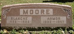 Blanche <i>Scott</i> Moore
