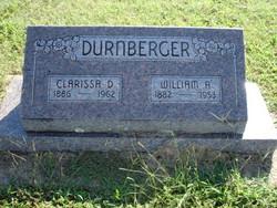 Clarissa Dell <i>Close</i> Durnberger
