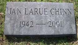 Jan Larue Chinn