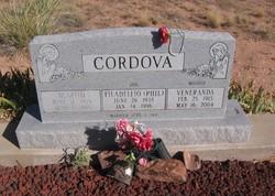 Agapito Cordova