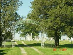 Liberty Center Cemetery