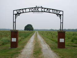 West York Cemetery
