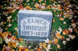 Jesse Elmer Triscuit