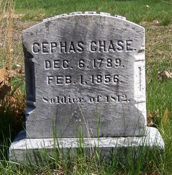 Cephas Chase