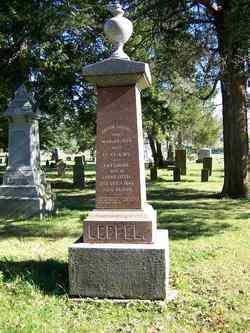 Jacob Leffel