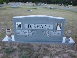J B DeShazo