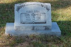 Earl Hemphill