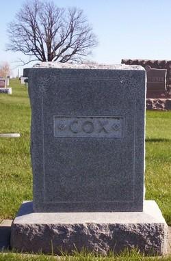 Laura <i>Briggs</i> Cox