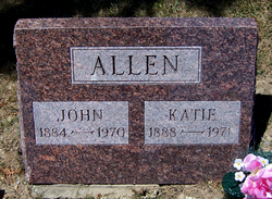Katie Allen