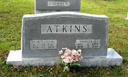 Luther O'Neal Atkins