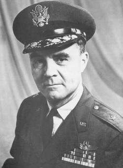 Gen Paul Warfield Tibbets, Jr