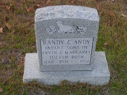 Randy Roth