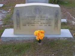 Redmer Armstrong Burch