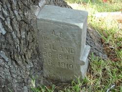 Artemesa Bethany Artie <i>Wardlaw</i> Eiland