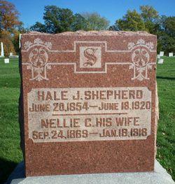 Hale J. Shepherd
