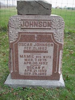 Oscar P. Johnson