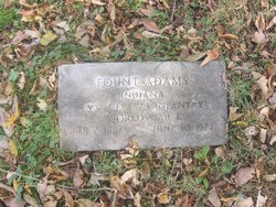Fount Adams
