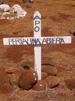 Perinina <i>Apo</i> Abiera