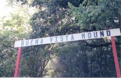 Buena Vista Mound Cemetery