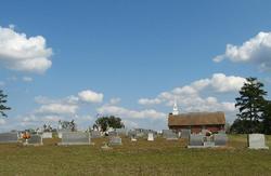 High Hill Methodist Cemetery