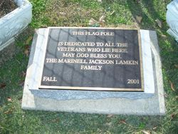Iola Cemetery