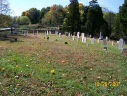 Hottell Cemetery