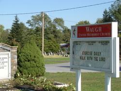 Waugh Chapel United Methodist Church Cemetery