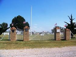 Otipoby Comanche Cemetery