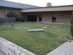 Byram Cemetery