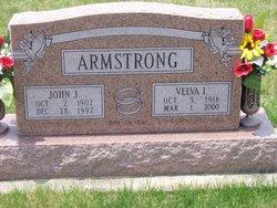 Velva I Armstrong