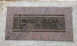 Edward Francis Corrigan