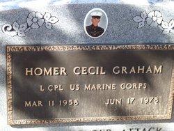 Homer Cecil Graham