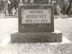 Mary Adelaide Addie <i>Smith</i> Key