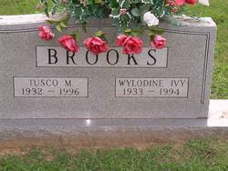 Wylodine <i>Ivy</i> Brooks