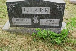 Myra Ella <i>Cheeks</i> Clark