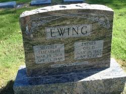 Ori D. Ewing