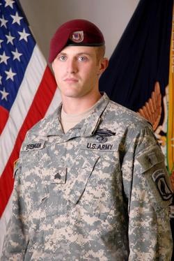 Sgt Joshua Charles Brennan