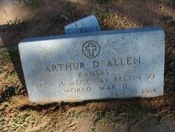 Arthur D. Allen