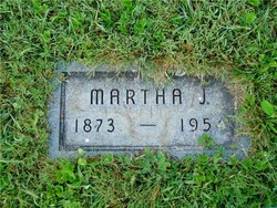 Martha J. Anderson
